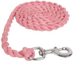 Wessex Leadrope Pink