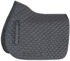 Wessex Performance Lite Saddlecloth Black