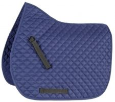 Wessex Performance Lite Saddlecloth Navy