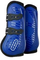 Whitaker Bingley Tendon & Fetlock Set Blue
