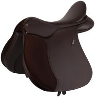 Wintec 500 All Purpose Saddle Brown