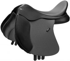 Wintec 500 VSD Saddle Black