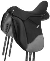 Wintec Isabell Dressage Saddle Black