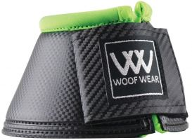 Woof Wear Pro Overreach Boots Lime